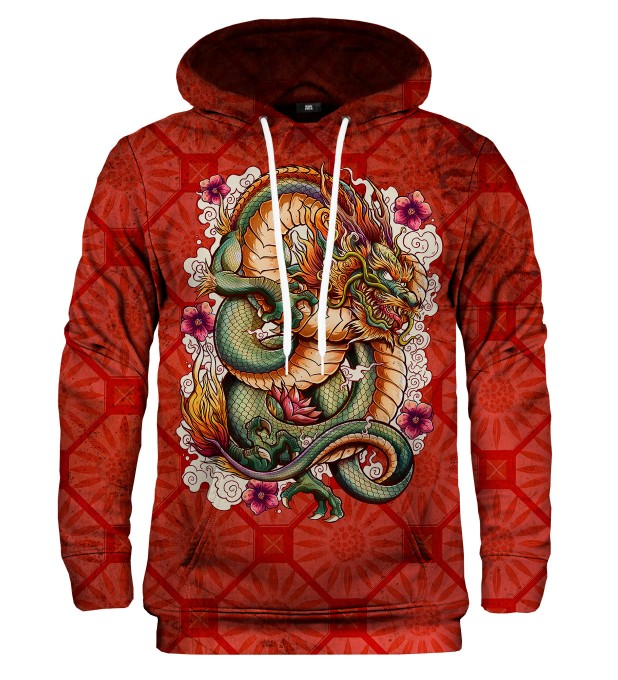 Chinese Dragon hoodie аватар 1