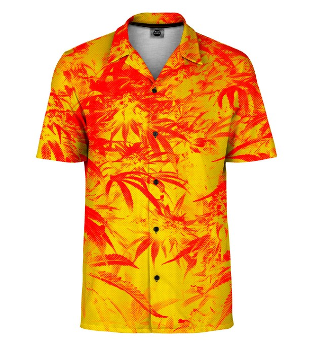 Marijuana Shirt Miniature 1
