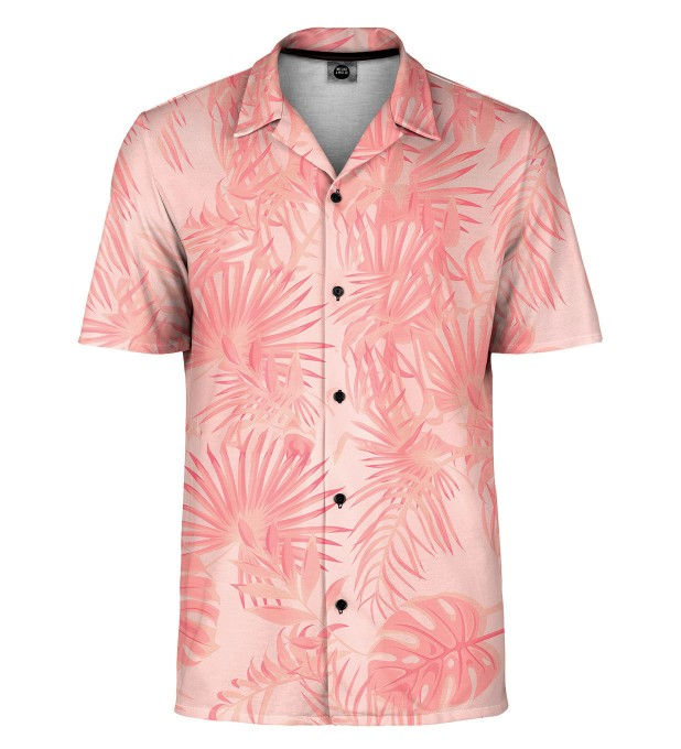 Tropical Pink Shirt Thumbnail 1