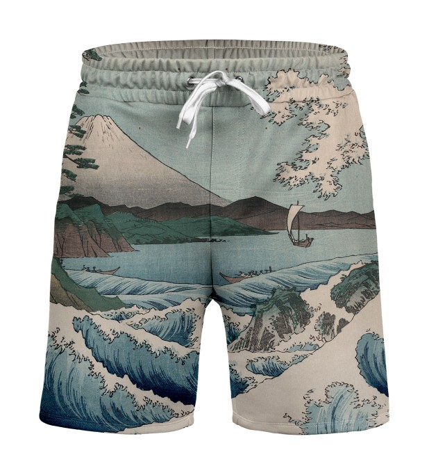 The Sea of Satta Shorts Miniature 1