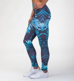Mr. Gugu & Miss Go, Paradise is here Leggings аватар $i