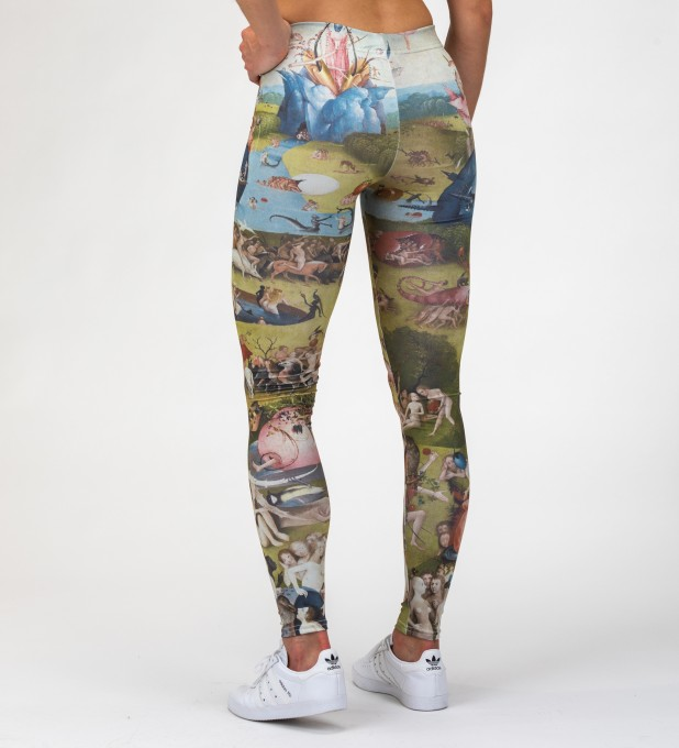 Garden Leggings Miniatura 2