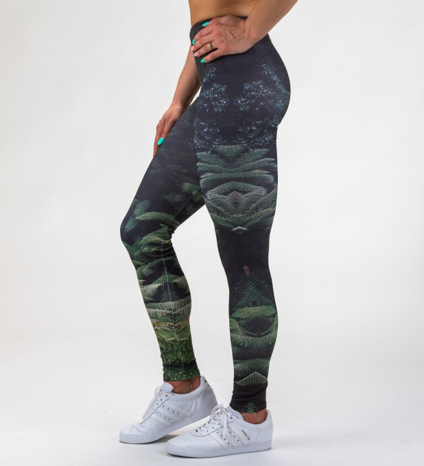 Jungle Leggings Thumbnail 1