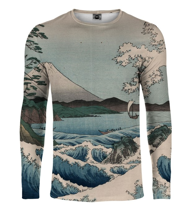 The Sea of Satta Longsleeve Miniature 1