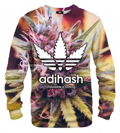 Mr. Gugu & Miss Go, Adihash sweater Thumbnail $i