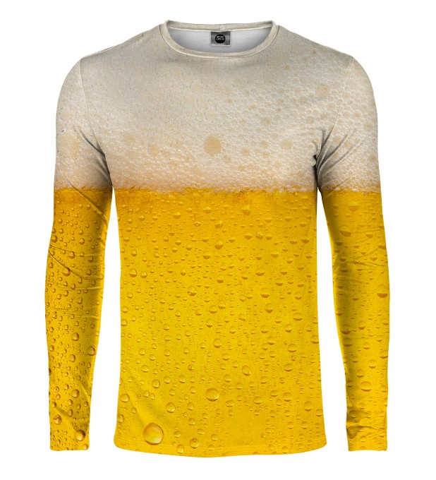 Beer Longsleeve Miniature 1