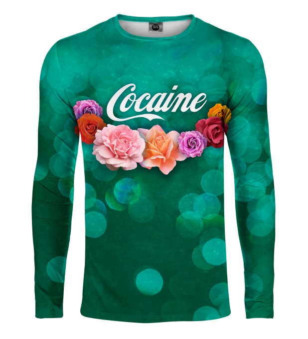 Cocaine Longsleeve Miniature 1