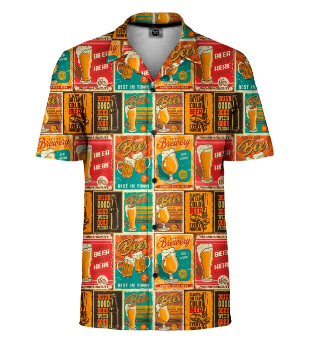 Beer Paradise Shirt Miniature 1