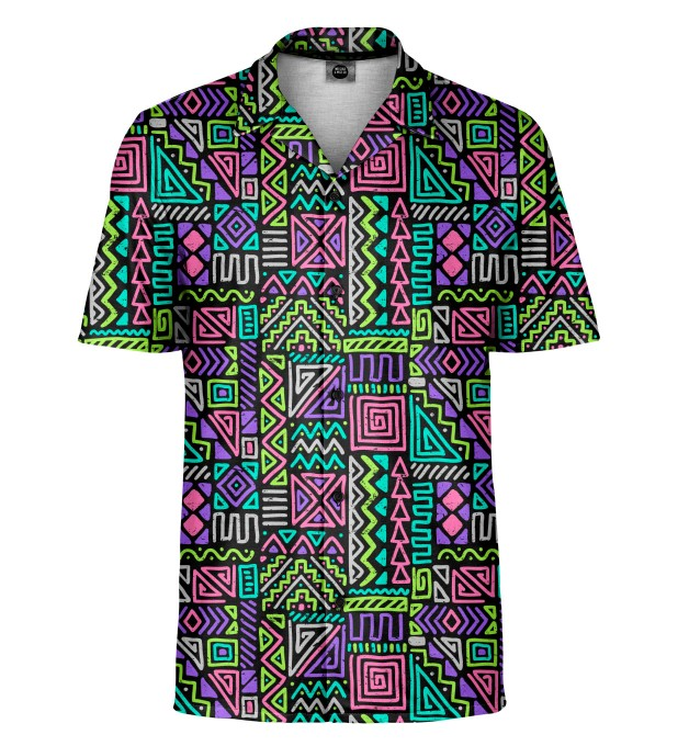 Neo Aztec Shirt аватар 1
