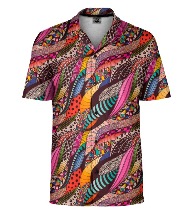 Ribbons pattern Shirt Thumbnail 1