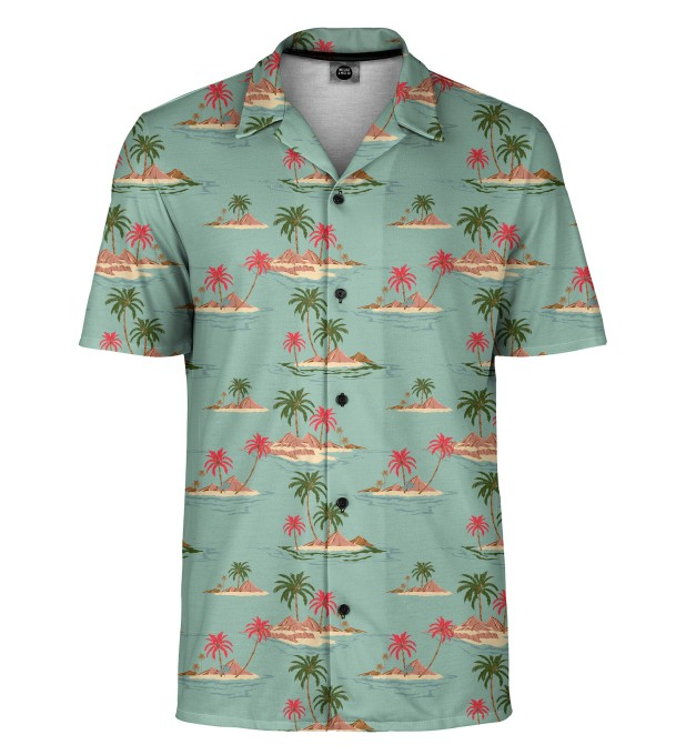 Paradise Islands Shirt Miniature 1