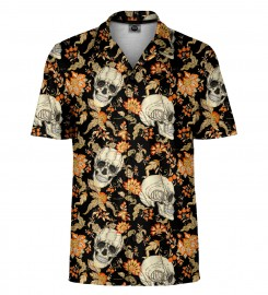Mr. Gugu & Miss Go, Skull pattern Shirt Thumbnail $i
