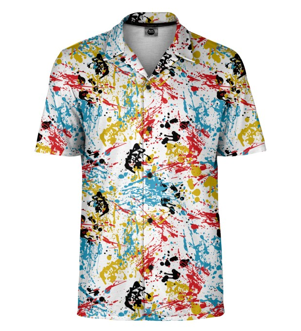 Pollock Shirt Miniature 1