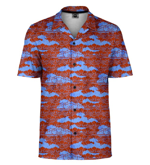 Japanese Sky Shirt Miniature 1
