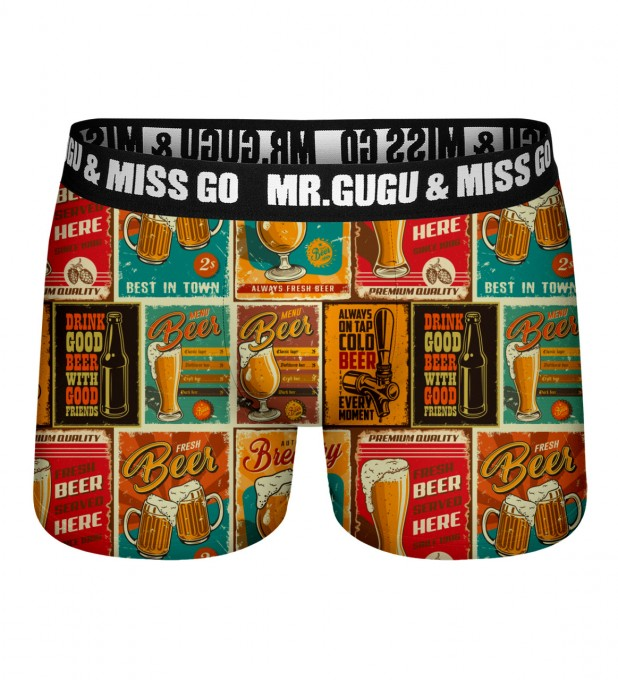 Beer Paradise underwear Miniature 1