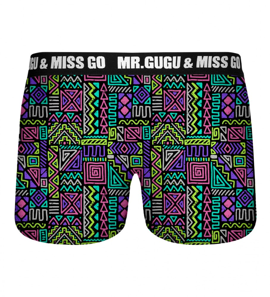 Mr. Gugu & Miss Go, Neo Aztec underwear Immagine $i