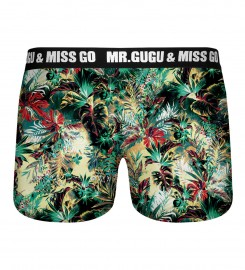 Mr. Gugu & Miss Go, Tropical Jungle underwear Miniatura $i