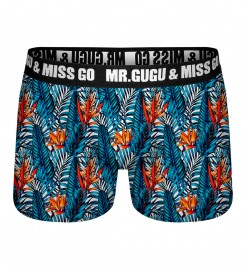 Mr. Gugu & Miss Go, Tropical Paradise underwear Miniatura $i