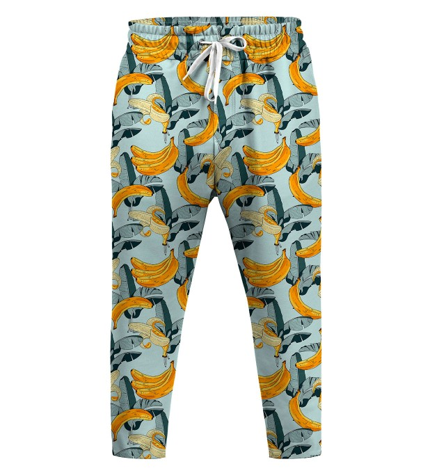 Banana World Trousers Thumbnail 1