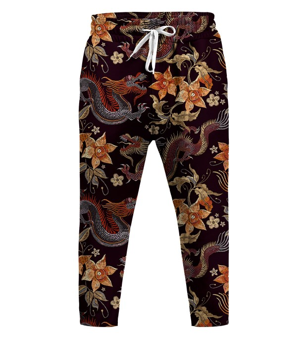 Japanese Dragon Trousers аватар 1