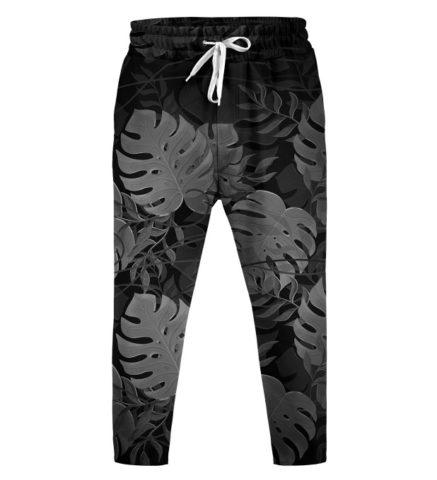 Monstera Black Trousers аватар 1