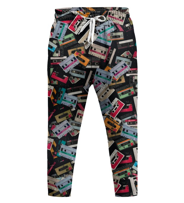 Audio Cassettes Trousers аватар 1