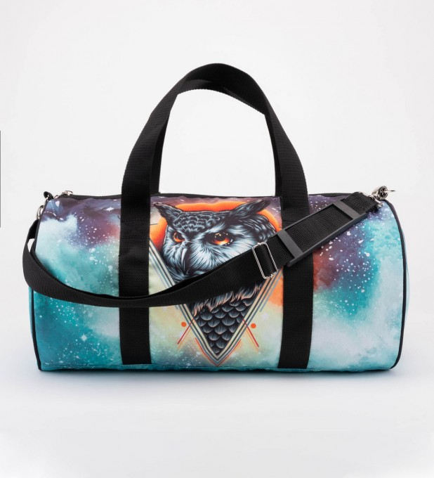 Owl Constellation Duffle bag Thumbnail 1