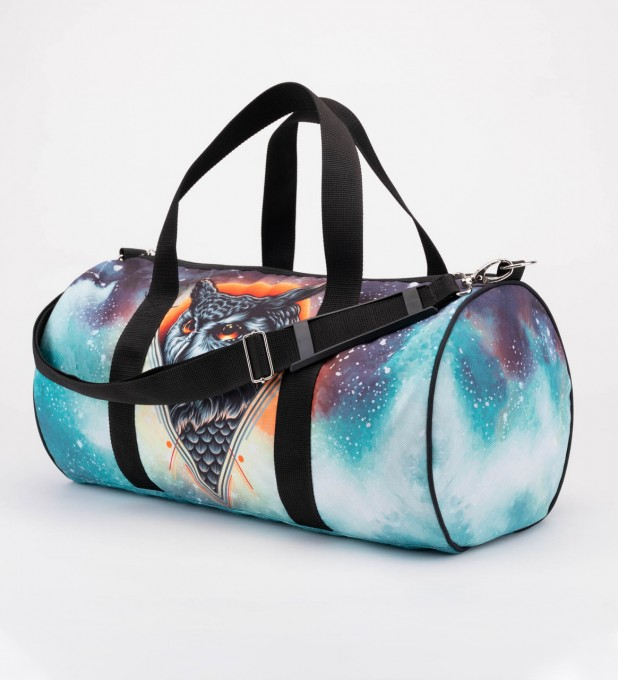 Owl Constellation Duffle bag Miniatura 2