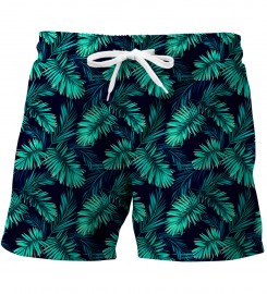 Mr. Gugu & Miss Go, Tropical Explosion swim trunks аватар $i