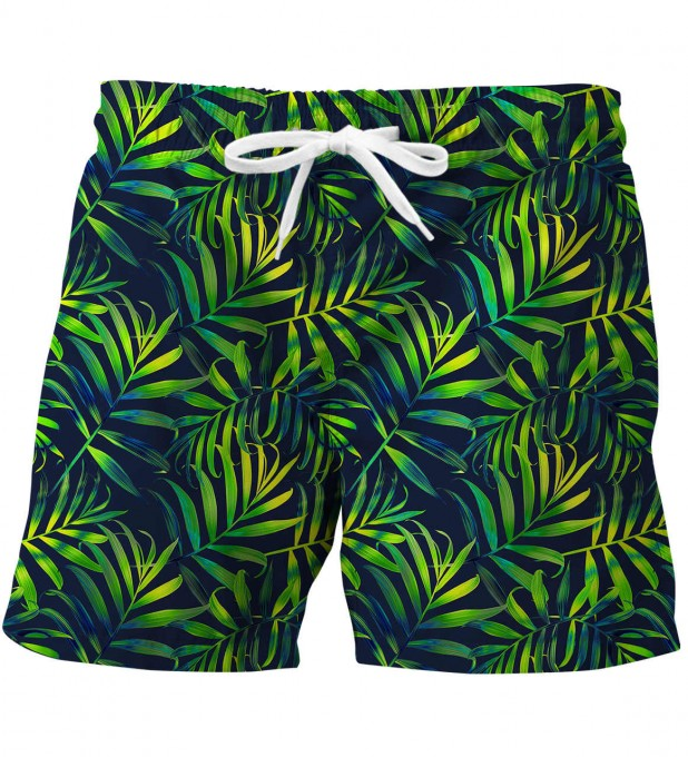 Tropical Power swim trunks Thumbnail 1