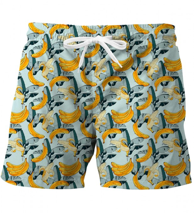 Banana World swim trunks Thumbnail 1