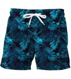 Mr. Gugu & Miss Go, Paradise is here swim trunks аватар $i