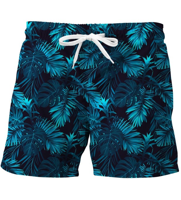 Paradise is here swim trunks Thumbnail 1