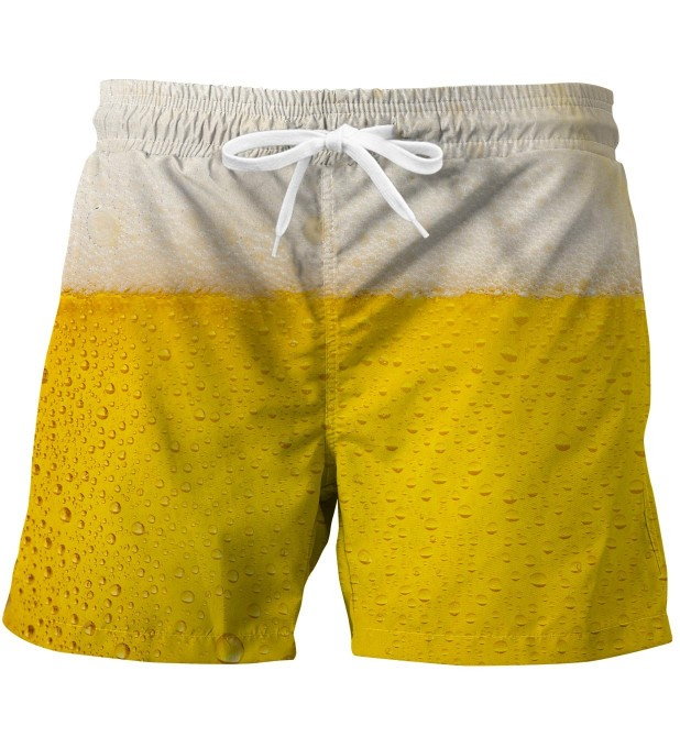Beer swim trunks Miniature 1