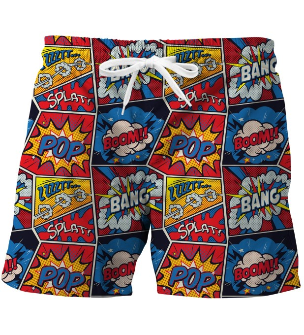 Bang swim trunks Miniaturbild 1