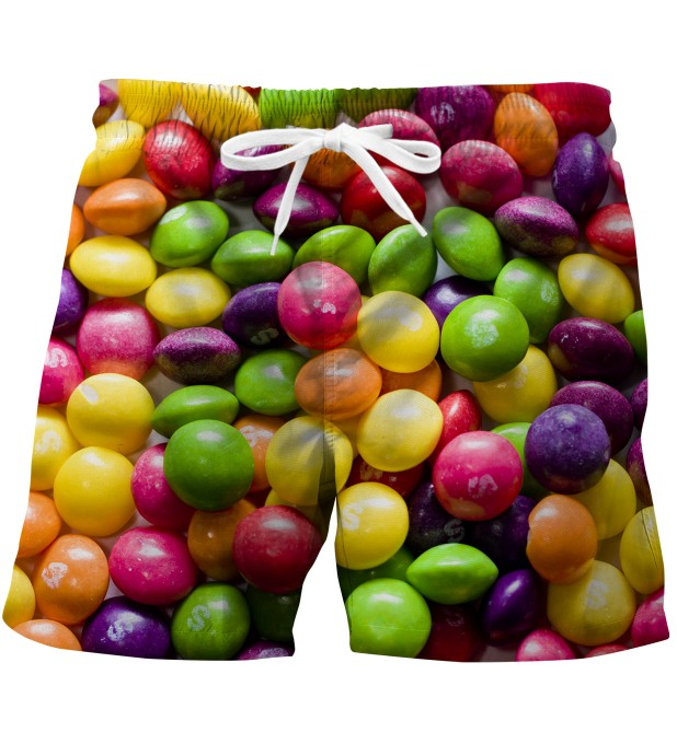 Sweets swim trunks Miniatura 1