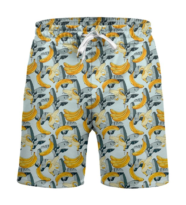Banana World Shorts Miniature 1