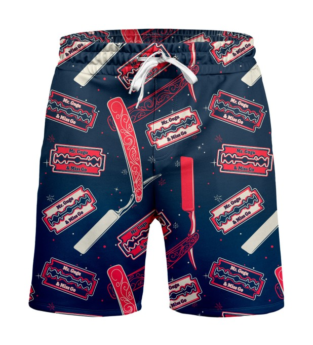 Razors and Blades Shorts аватар 1