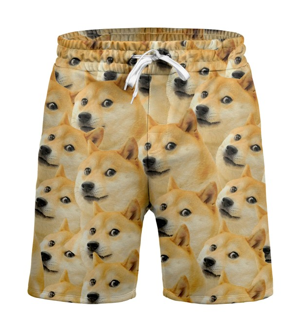 Doge Shorts Miniature 1