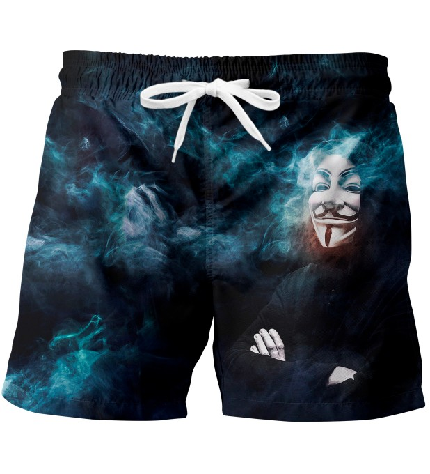Anonymous swim trunks Miniatura 1