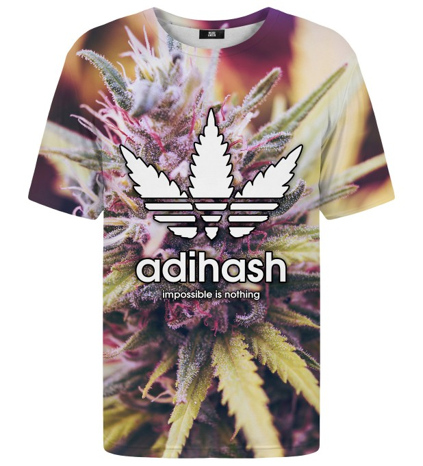 Adihash t-shirt Miniature 1