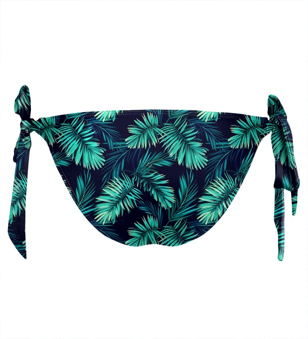 Tropical explosion Bikini bows bottom Miniatura 2