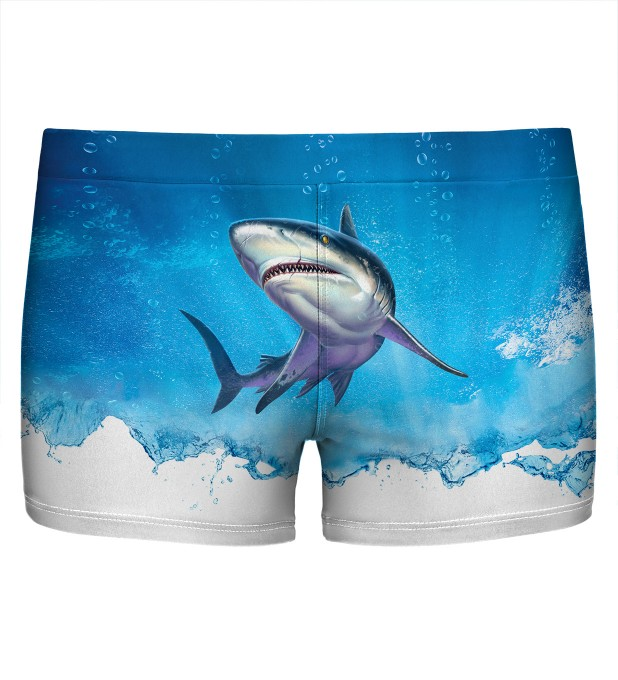 Sharknado Swim boxer shorts Miniatura 1