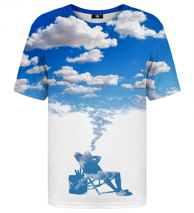 Relax t-shirt Miniature 1