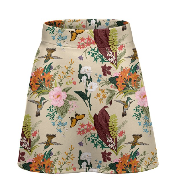 Nature short skirt аватар 1