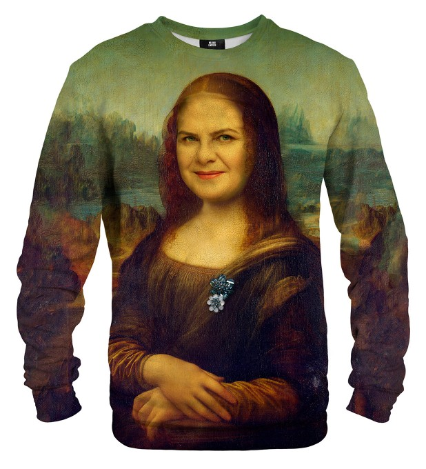 Beata Lisa sweater Thumbnail 1