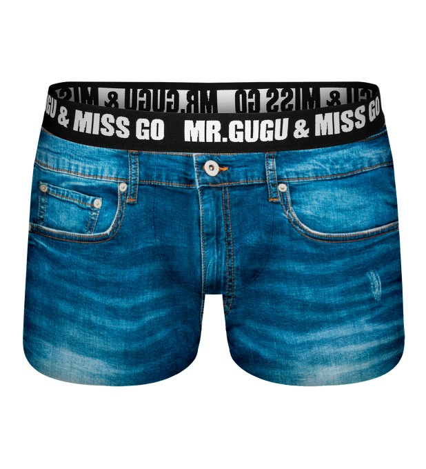 Denim underwear Miniature 1