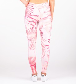 Mr. Gugu & Miss Go, Tropical Pink Leggings Thumbnail $i