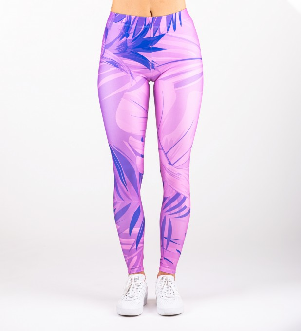 Tropical Violet Leggings аватар 1