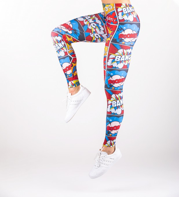 Bang Leggings Thumbnail 2